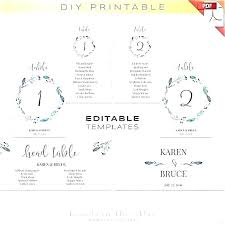 Table Seating Templates Wedding Table Seating Plan Template Excel Free Chart Tailoredswift Co