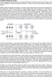 while a phase converter will supply a 3 φ output at the same frequency as the