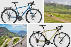 15 of the best touring bikes — get your dream steed for taking <b>off</b> into ...