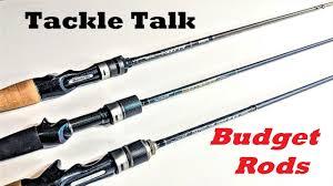 Tackle Talk: Budget Tackle, <b>Tsurinoya</b> Rods - YouTube