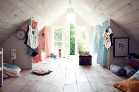 Cool Attic Ideas Good 18 Cool Kids' Attic Room Design | Kidsomania