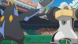 Ash vs Kukui - Final Battle - Pokemon Sun and Moon AMV - Hey Mama - YouTube