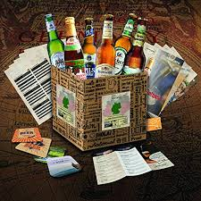 beers of the world gift