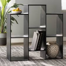 Rungata Staggered Cube Unit Bookcase