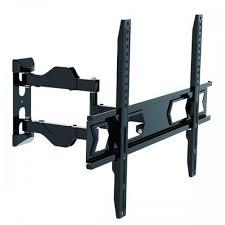 full motion tv wall mount bracket for
