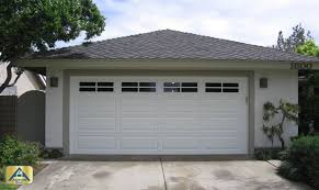 garage door windowsRaised Panel Doors  Custom Garage Doors California  Custom