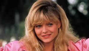 Clips of michelle pfeiffer from grease 2, one fine day, stardust, i could never be your woman and hollywood walk of fame. Michelle Pfeiffer Movies 15 Greatest Films Ranked From Worst To Best Goldderby