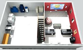 Basement Layout Design Magnificent Design Your Basement There Is More To Basement Theater Design Than