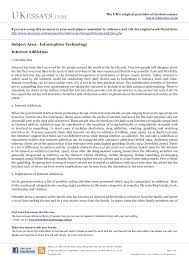 Essay Of Technology Technology Equals Student Success Essay