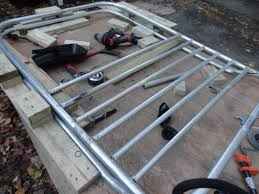 Build your own Roof Rack for $70 - JeepForum.com | Ideas for the ...