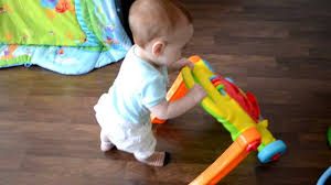 Do You Need Baby Push Toys For Walking? Find the Benefits!