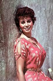 887 best images about Beautiful Sophia Loren on Pinterest