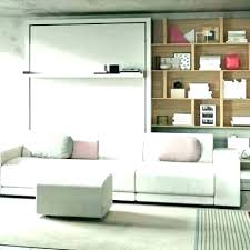 murphy bed couch ikea combo wall over sofa47 sofa