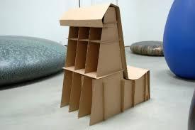 tuesday october 12 2010 cardboard chair design no glue c81 design