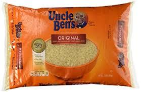 bag of white rice. Unique Bag Uncle Bens C Original Long Grain Rice 12 Lb Bag And Of White Rice R