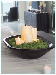 Glass Bowl Decoration Ideas Bowl Decorating Ideas 60 38