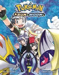 POKEMON SUN & MOON GN VOL 07 (C: 1-1-2) – Modern Age Comics