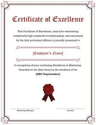 Free Certificate Template By Hloom Com Certificate