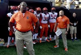 Why Andre Szmyt Won The Kicking Job Syracuse Football Depth