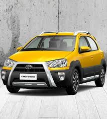 new car suv launches in india 2014Toyota to launch a mini SUV based on Etios platform  Rediffcom