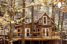 Tree Houses Glamping Hub