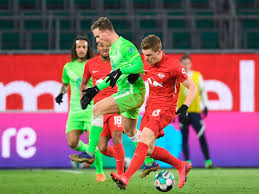 Head to head statistics and prediction, goals, past matches, actual form for 1. Leipzig Miss Out On Top Spot With 2 2 Draw At Wolfsburg Football News Times Of India