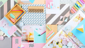 Jewellery Designing Stationery How To Create A Moodboard And Get Your Creative Juices