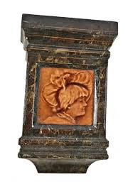 antique fireplace tile. 1880\u0027s antique american victorian era residential faux marble finish cast iron fireplace keystone tile c