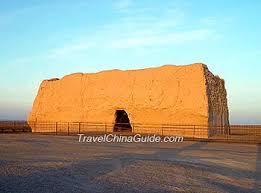 Great <b>Wall</b> & <b>Silk Road</b> Relation