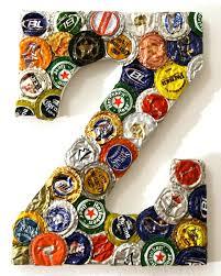Bottle Cap Decorations 100 Best Bottle Cap Ideas Images On Pinterest Beer Bottles Beer 17