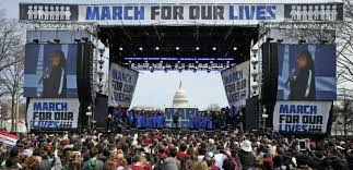 trump inauguration crowd size fox march for our lives crowd smaller than first reported says fox news