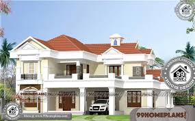 budget of this house is 43 lakhs indian home design plans with photos