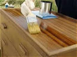 pull brush in long strokes entire length of board