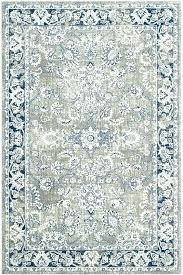 grey and blue area rug attractive blue gray area rugs rug in light blue and gray