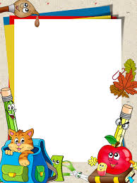 30 School Clipart Border Design For Free Download On Saurabh