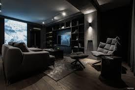 Modern Home Interiors Magnificent A Interior In Kiev Ukraine 7 .