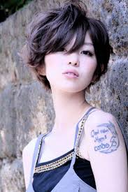 Asian Woman Short Hair Style 75 best short asian hair 3 images asian hair 8077 by wearticles.com
