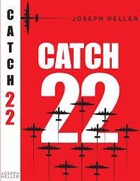 book cover catch 22 follow desirée dora following desirée dora unfollow desirée dora