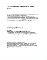 Career Goal On Resume Objective Statements Statement For Graduate