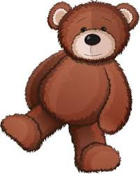 Image result for teddy bears clipart