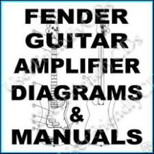 fender guitar manuals parts bass wiring diagram amps schematics over 800 fender guitar amps wiring schematics manuals