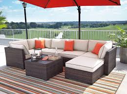 home interior colossal ashley outdoor furniture signature design by beachcroft 6 piece dining set from