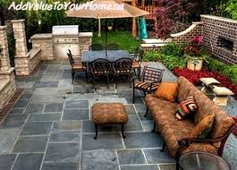 Deck Vs Patio Which Should You Choose