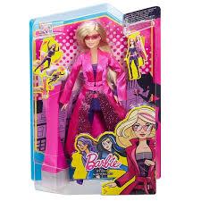 <b>Кукла Барби</b> Шпионы Секретный агент <b>Барби</b> (<b>Barbie</b> SpySquad ...