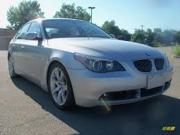 Sport Series 2005 bmw 545i : BMW 5 series 545i 2005 Technical specifications | Interior and ...