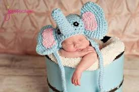 Baby Hat Crochet Pattern Classy Free Baby Hat Crochet Patterns Craftsy
