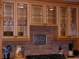 Diy Glass Kitchen Cabinet Doors Kitchen Glass Cabinet Doors Picfascom
