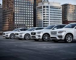 <b>Volvo XC60</b>. Инновации в чистом виде.