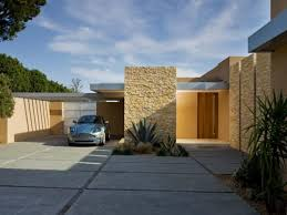 One Story Contemporary House Plans   mexzhouse comModern House Single Floor Plans Single Story Modern House Designs