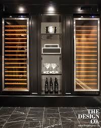 built in wine fridge. Temperature Controlled Wine Coolers Built In Fridge